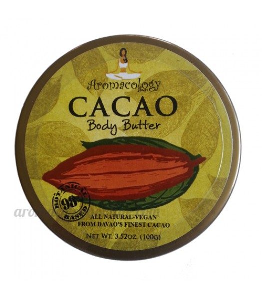Cacao Body Butter 100g