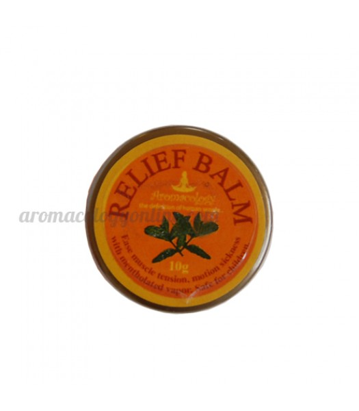 Ayurveda Relief Balm