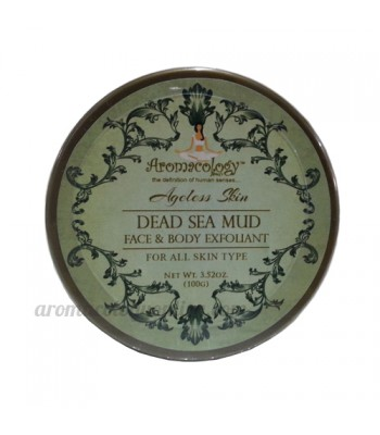Ageless Skin Dead Sea Mud Exfoliant