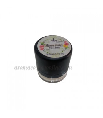 Mineral Powder White Pearl 10g