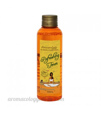 Refreshing Toner 100ml