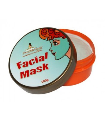 Kaolin Clay Facial Mask 100g