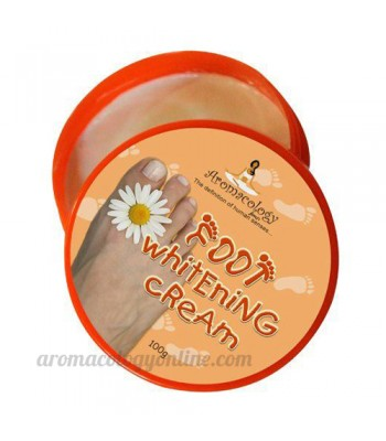 Foot Whitening Cream 100g