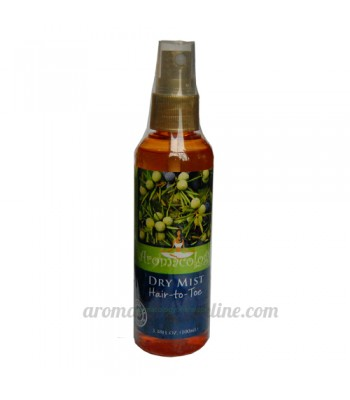 Hair-to-Toe Drymist Juniper Breeze 100ml