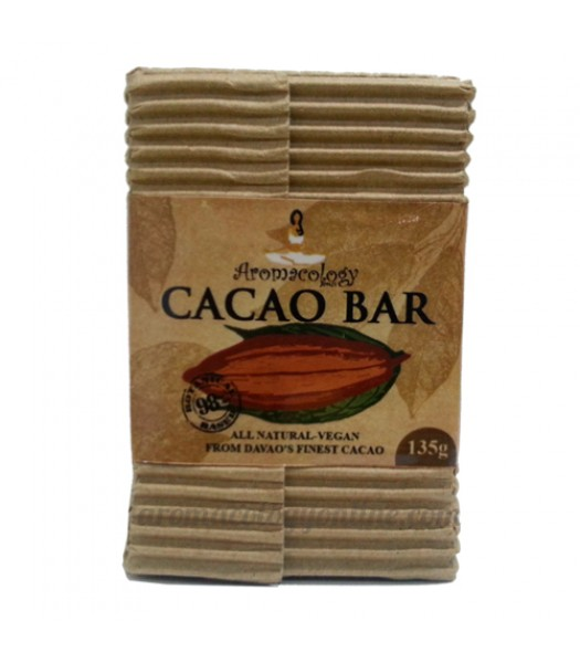 Cacao Bar Soap