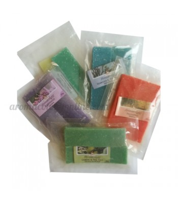 Soap Sample-Sized Pack