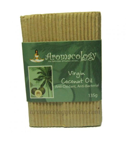 Virgin Coconut Oil VCO Bar Soap 135g