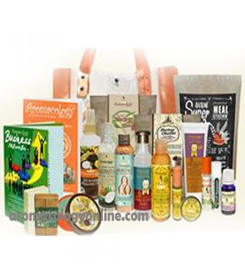 Aromatherapy Business Builder Kit