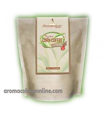 Roasted Corn Coffee With Herbs 30g x 10 sachets