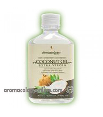 Coconut Oil Extra Virgin 200ml