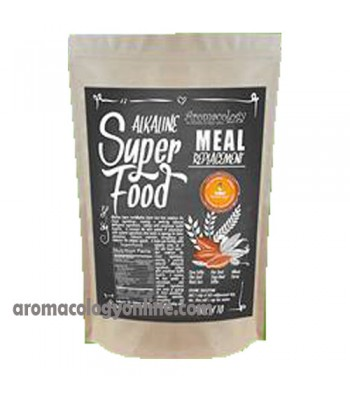 Alkaline Multi Grains Super Food 30g x 10 sachets