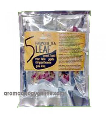 5 Leaf Harmony Tea 21g x 10 sachets