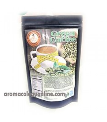 Green Coffee 21g x 10 sachets