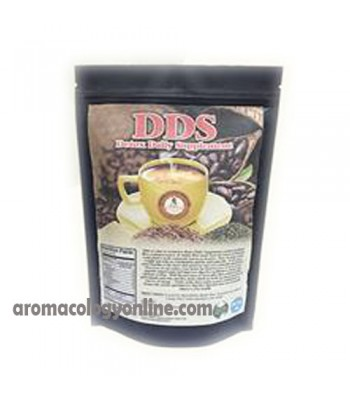 Detox Daily Supplement (DDS)