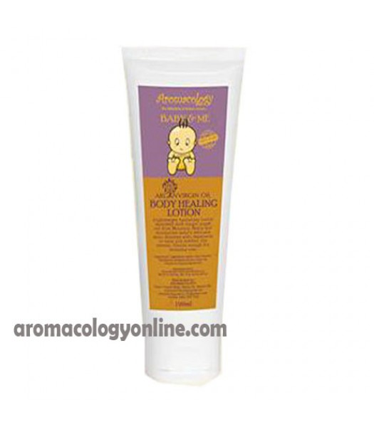 Body Healing Lotion