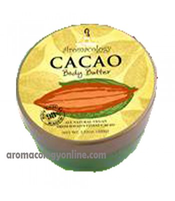 Cacao Body Butter 100ml