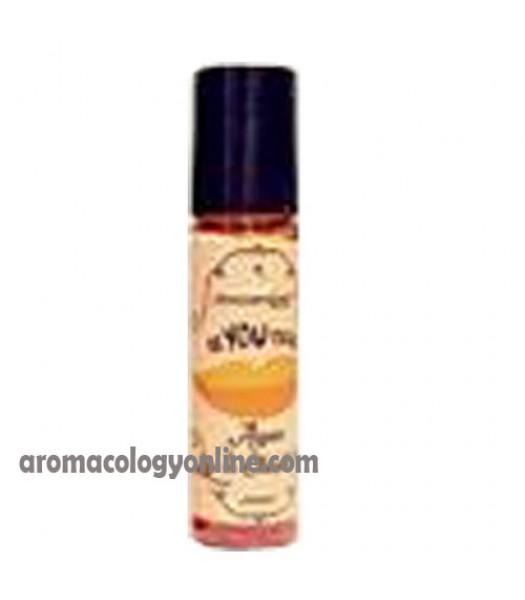 Aqua Lip & Cheek Tint 10ml Color Orange