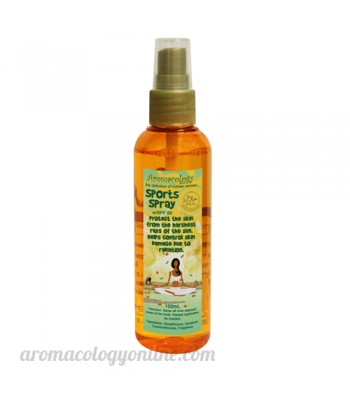 Sports Spray SPF 60 100 ml