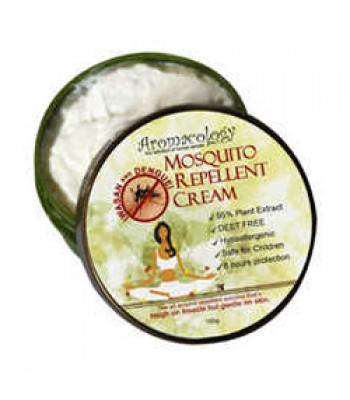 Insect Repellent Cream 100g