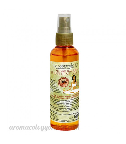 Mosquito Spray 100ml