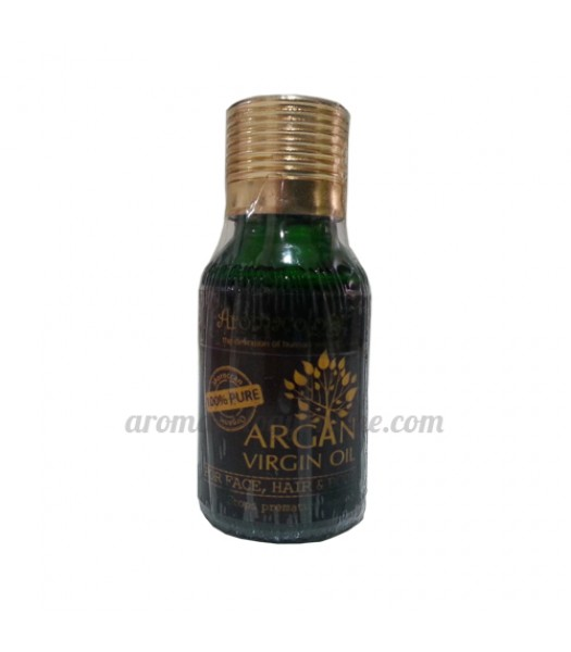ARGAN VIRGIN OIL 15ml