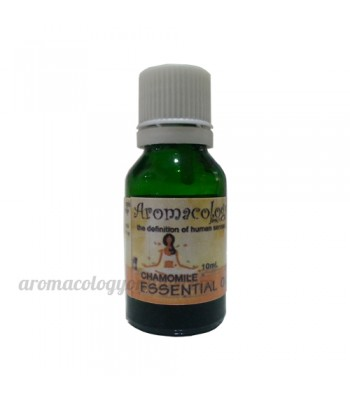 ESSENTIAL OIL- CAMOMILE 10ml