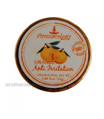 Orange Anti Irritation Cream 25g