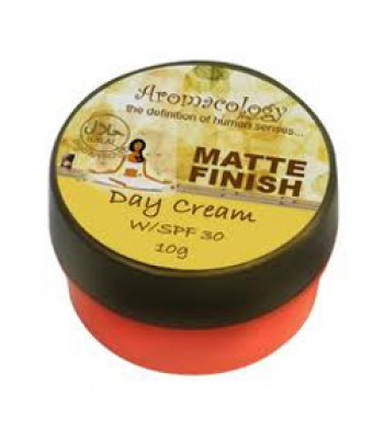 Matte Finish Day Cream 10g