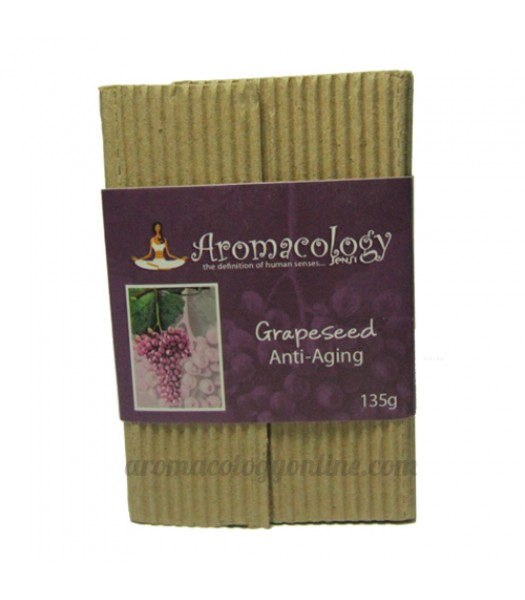 Grapeseed Bar Soap 135g