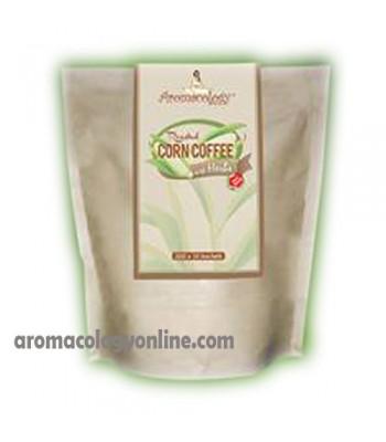 Roasted Corn Coffee With Herbs 30g x 10 sachets