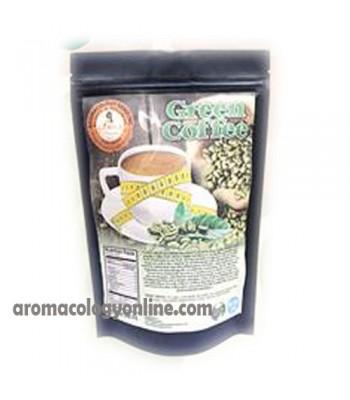 Green Coffee 21g x 10 sachets