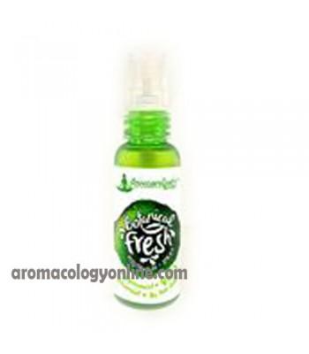 Botanical Fresh Mouthwash+Spray