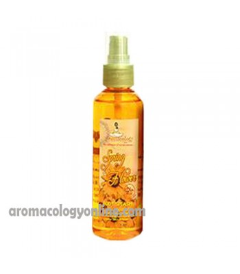 Spring Flower Fragrance Body Mist
